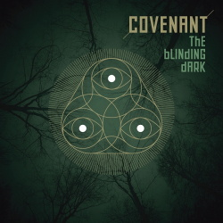 Covenant - The Blinding Dark (3CD Limited Edition) (2016)