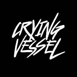 Crying Vessel - A Beautiful Curse (2017)