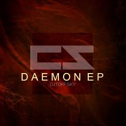 Cutoff:Sky - Daemon (EP) (2017)