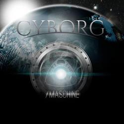 Cyborg - /Maschine (2017)