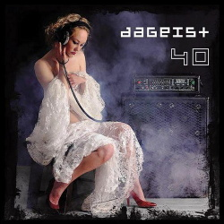 Dageist - 40 (2016)