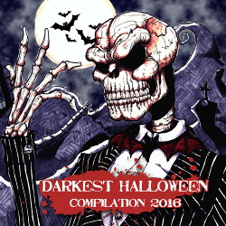 VA - Darkest Halloween Compilation 2016 (2016)