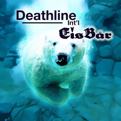 Deathline International* Deathline Int'l - Arashi Syndrom