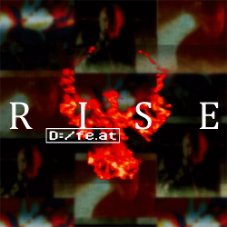 Defeat - Rise (2017)