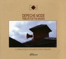 VA - Depeche Mode Tribute For The Masses (2017)