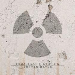Der Blaue Reiter - Contaminated (3CD) (2017)