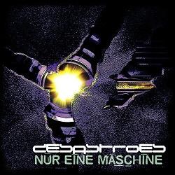 Desastroes - Nur Eine Maschine (Single) (2017)