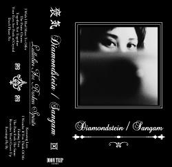 Diamondstein / Sangam - Lullabies For Broken Spirits (2017)