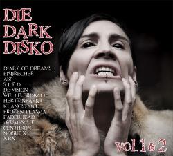 VA - Die Dark Disko Vol. 1 + 2 (2CD) (2015)