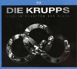 Die Krupps - Live Im Schatten Der Ringe (Blu-Ray) (2016)