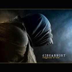 Disharmony - Fragments Of Time (2016)
