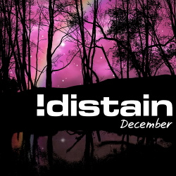 !Distain - December (EP) (2015)