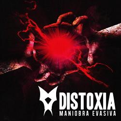 Distoxia - Maniobra Evasiva (2017)