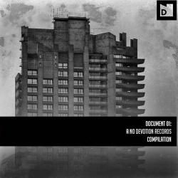 VA - Document 01 / No Devotion Compilation (2016)