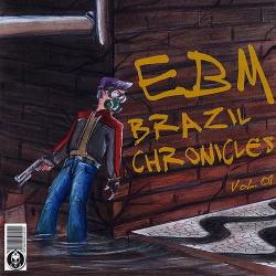 VA - EBM Brazil Chronicles Vol. 01 (2008)