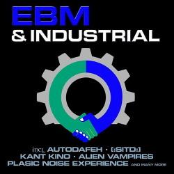 VA - EBM & Industrial Vol. 1 (2015)