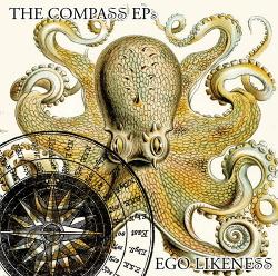 Ego Likeness - The Compass EPs (2016)