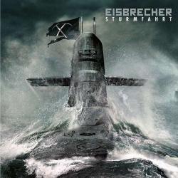 Eisbrecher - Sturmfahrt (2017)