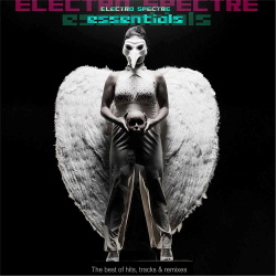 Electro Spectre - Essentials (3CD Remastered) (2016)