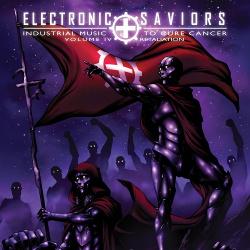 VA - Electronic Saviors Volume IV: Retaliation (4CD) (2016)