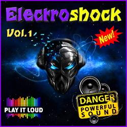VA - Electroshock Vol. 01 (2016)