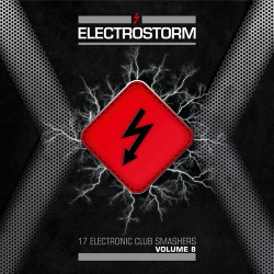 VA - Electrostorm Vol. 8 (2017)