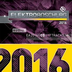 VA - Elektroanschlag 2016 (2016)
