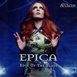 Epica - Edge Of The Blade (2016)