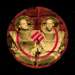 Erasure - From Moscow To Mars (An Erasure Anthology) (2016)