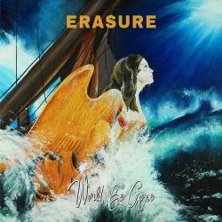 Erasure - Love You To The Sky (Single) (2017)