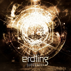 Erdling - Supernova / Limited Deluxe Edition (2CD) (2017)