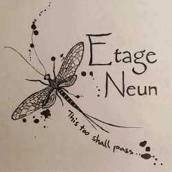Etage Neun - This Too Shall Pass (2017)
