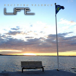 Exciting Valence - Life (2015)