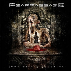 Fearpassage - Love, Hate & Devotion (2017)