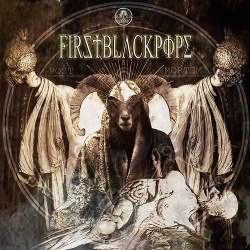First Black Pope - Post Mortem (2CD Limited Edition) (2017)