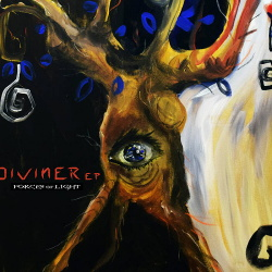 Forces of Light - Diviner EP (2017)