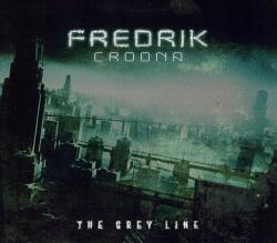 Fredrik Croona - The Grey Line (2015)