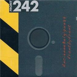 Front 242 - Live At Ancienne Belgique 1989 (2016)