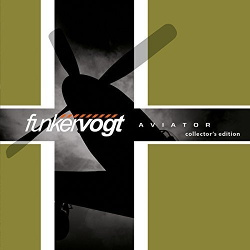 Funker Vogt - Aviator (Collector's Edition) (2017)