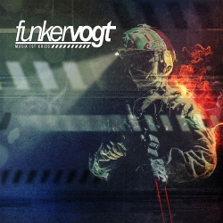 Funker Vogt - Musik ist Krieg (EP) (2017)