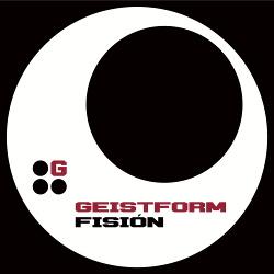 Geistform - Fisión (EP) (2017)