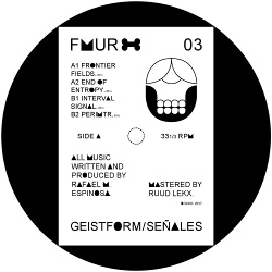 Geistform - Señales (2017)