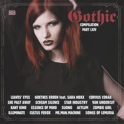 VA - Gothic Compilation Part 64 (2015)