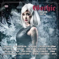 VA - Gothic Compilation Part 65 (2016)