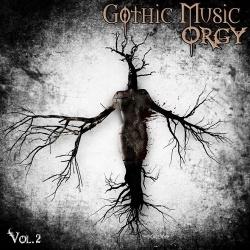 VA - Gothic Music Orgy Vol 2 (2016)