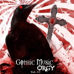 VA - Gothic Music Orgy Vol.3 (2016)