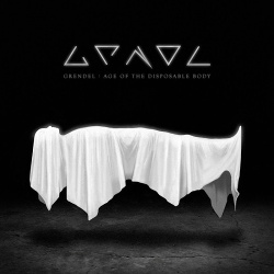 Grendel - Age of the Disposable Body (2CD) (2017)