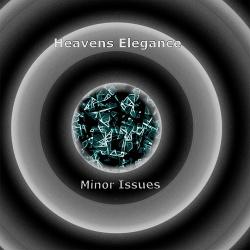 Heaven's Elegance - Minor Issues (EP) (2016)