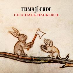 Heimataerde - Hick Hack Hackebeil (Limited Edition) (EP) (2016)