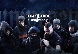 Heimataerde Discography 2004-2016